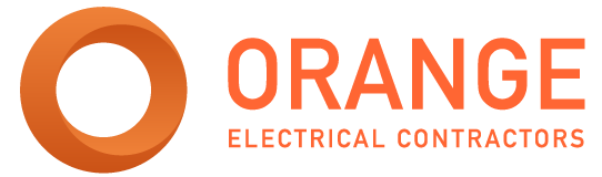 Orange Electrical Contractors | Birmingham | UK